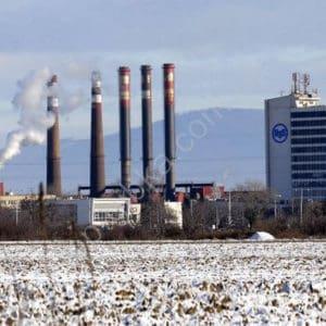 Завод U.S.Steel Kosice