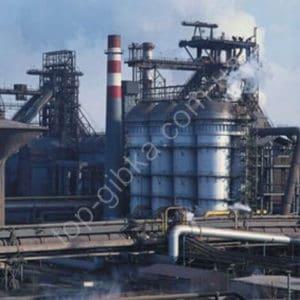 Завод по производству стали U.S.Steel Kosice